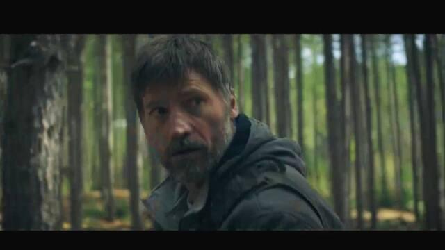The Silencing, la película donde Nikolaj Coster-Waldau da caza a un asesino