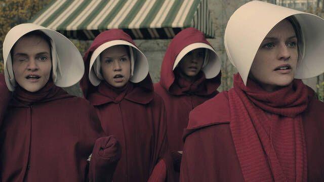 El cuento de la criada estrena un espectacular tráiler para su cuarta temporada