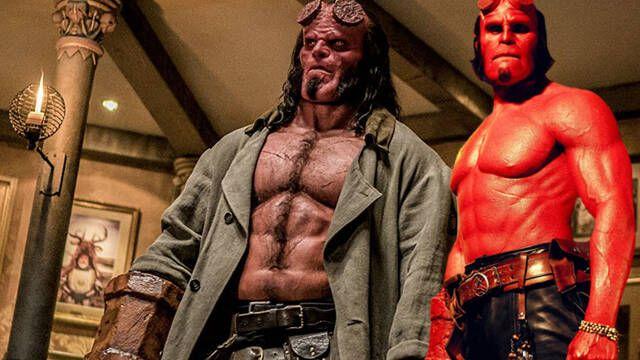 Hellboy: Ron Perlman rechazó hacer un cameo en el reinicio de la saga