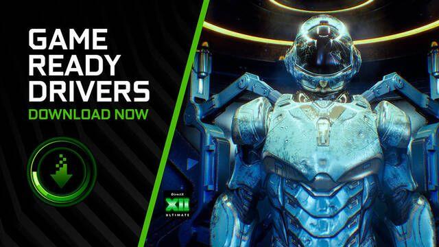 NVIDIA lanza sus últimos drivers Game Ready y Studio con soporte para DirectX 12 Ultimate