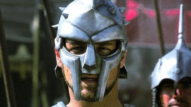 Russell Crowe: 'El guion original de Gladiator era una basura'