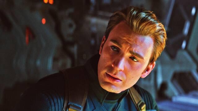 Capitán América: A Chris Evans le encanta ser un modelo para los niños