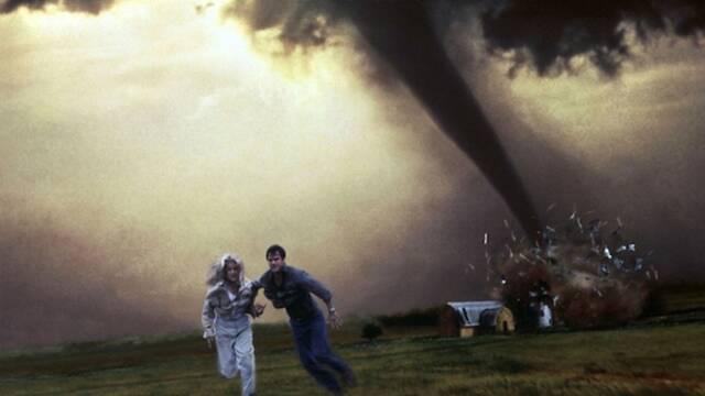 Twister: El blockbuster de los 90 podría volver al cine