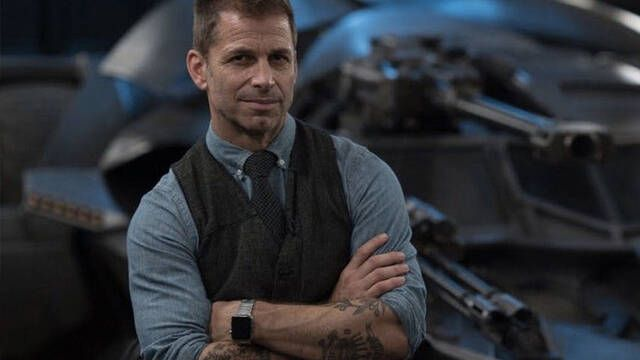 Zack Snyder agradece el apoyo a los fans tras recaudar 200.000 dólares para la prevención del suicidio