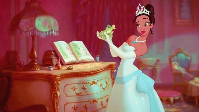Disney: La atracción Splash Mountain se cambiará por una de Tiana y el Sapo