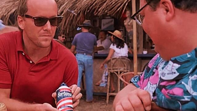 Jurassic World 3: Campbell Scott de Jurassic Park se une al reparto
