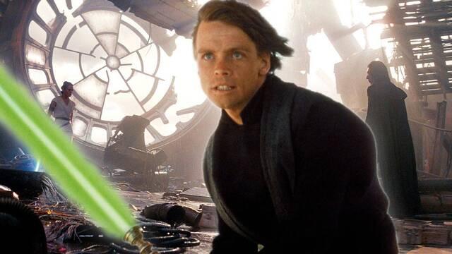 Star Wars: Luke Skywalker podría ser el protagonista del nuevo film de los hermanos Russo