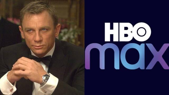 HBO Max estrenará una versión violenta y sin censura de 'Casino Royale'