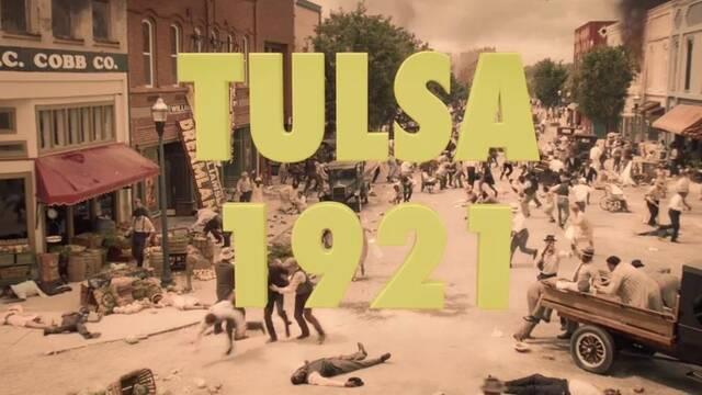 Watchmen: Damon Lindelof habla de la masacre de Tulsa y de su importancia en la actualidad