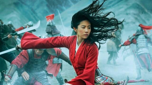 Mulan: Disney fija el estreno de la película para el 21 de agosto ...