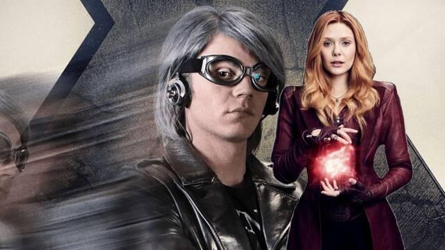 WandaVision: Evan Peters apunta a aparecer en la serie de Disney+
