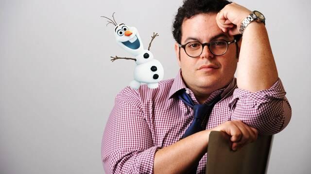 Frozen: Josh Gad aborda si habrá o no una tercera parte