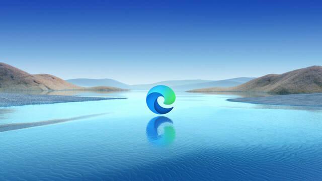 Edge Chromium comienza a incluirse en Windows 10 como navegador predefinido