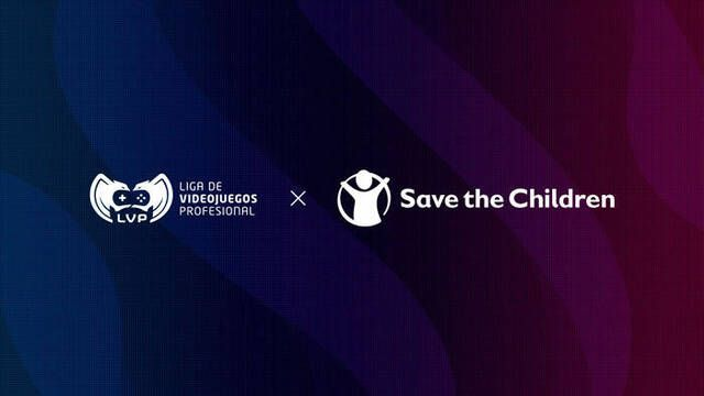 LVP apoya a Save the Children para ayudar a los niños vulnerables por el coronavirus