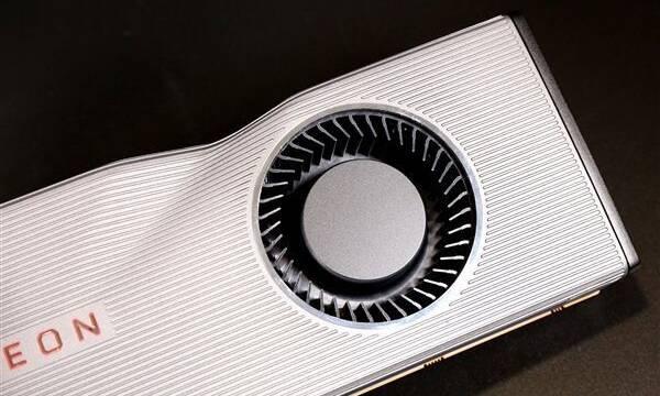 Las GPU AMD Big Navi con arquitectura RDNA2 mejorarán hasta un 50 % su eficiencia energética