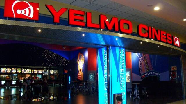 Yelmo Cines anuncia que abrirá sus salas el próximo 12 de junio