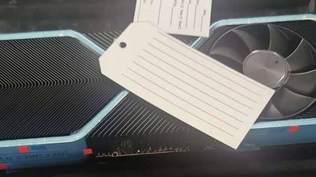 NVIDIA comienza una investigación para encontrar al filtrador de la RTX 3080 según fuentes