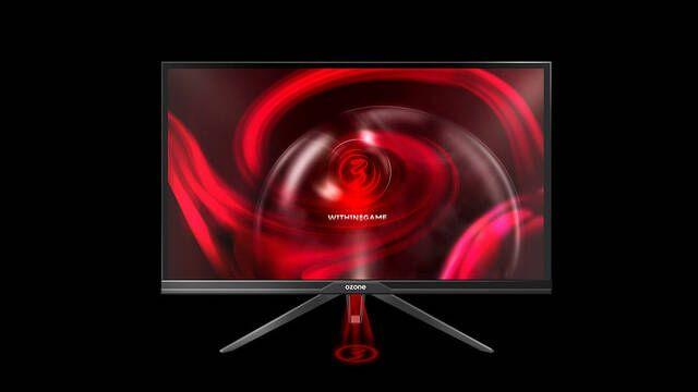 Ozone presenta sus nuevos monitores para jugar: DSP27 IPS y DSP24 240