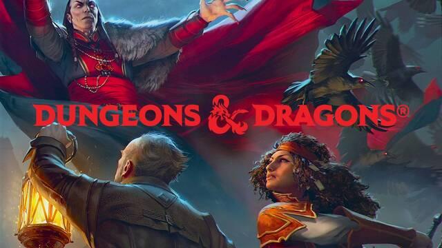 Dungeons & Dragons se expandirá en España y Latinoamérica con nuevos manuales en castellano