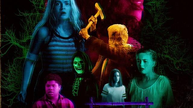 La Calle del Terror: Netflix presenta tráiler, fechas y el póster de su trilogía