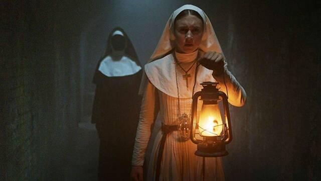 Expediente Warren: ¿Hay posibilidades de que hagan La Monja 2?