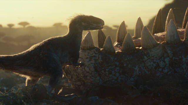 Jurassic World: Dominion muestra su primera imagen, nuevo póster y detalles de la trama