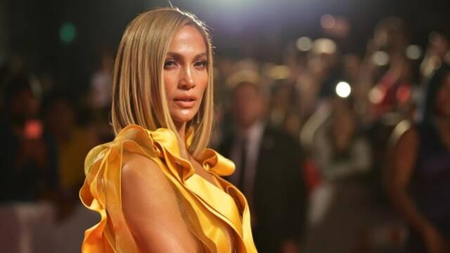 Jennifer Lopez firma un multimillonario acuerdo con Netflix