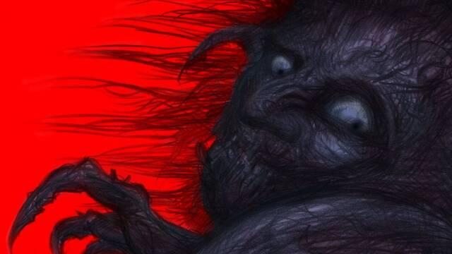 Exception, el nuevo anime de horror espacial de Netflix presenta su póster