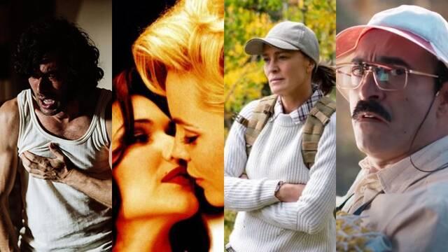 Estrenos de la semana en cines: 'La casa del caracol', 'Mullholand Drive' y más