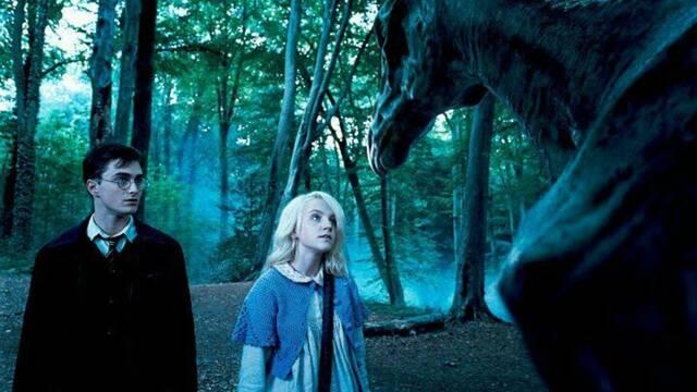 Harry Potter: Evanna Lynch y la escena que echó de menos en El Príncipe Mestizo