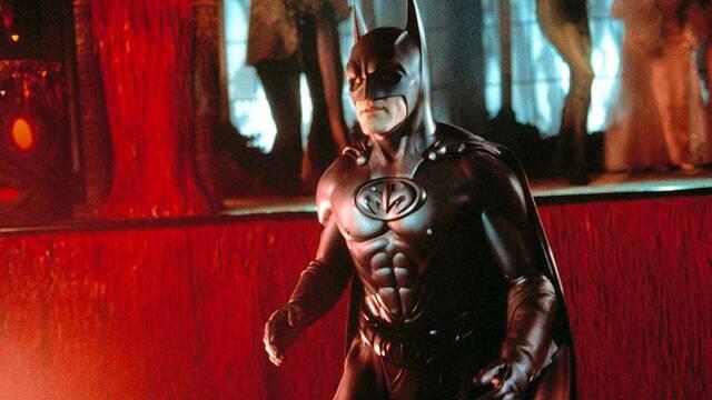 George Clooney: El fracaso de Batman y Robin le sirvió para convertirse en estrella