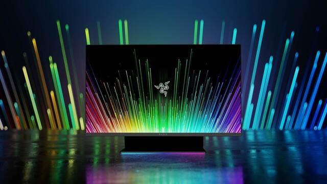 Razer Raptor 27, monitor 1440p con 165 Hz y certificación THX