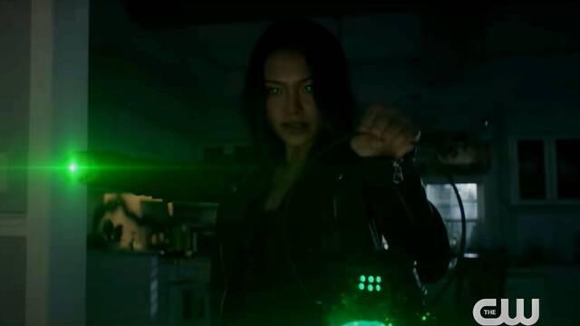 Stargirl: El tráiler de la temporada 2 revela a la hija de Green Lantern