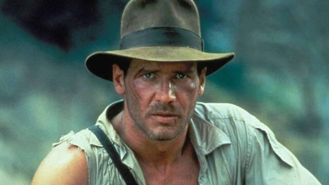 Indiana Jones 5: La película tendría a un Harrison Ford rejuvenecido en un 'flashback'