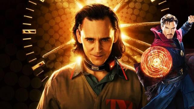 Loki: El creador de la serie afirma que Doctor Strange 2 cambiará el UCM