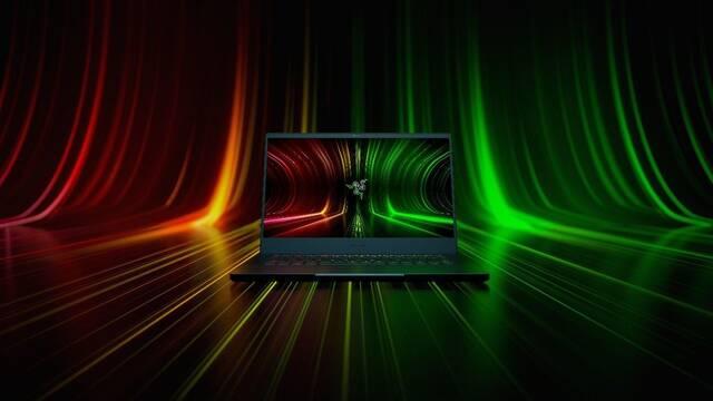 Razer anuncia el retorno del portátil Razer Blade 14 con procesador AMD Ryzen