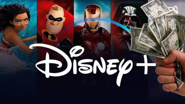 Disney+ descarta una versión económica con anuncios