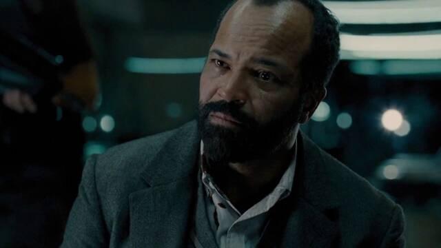 Westworld arranca con el rodaje de su temporada 4 y Jeffrey Wright lo celebra