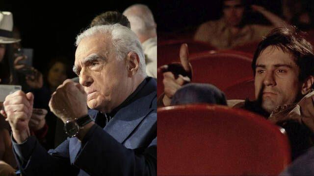 Martin Scorsese sigue enfurecido en la actualidad por un detalle de Taxi Driver