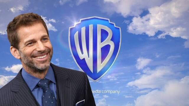 Zack Snyder no ha vuelto a hablar con Warner tras estrenar 'Liga de la Justicia'