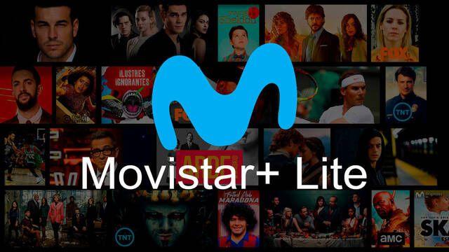 Movistar+ Lite: Todo lo que debes saber del portal de streaming más económico y completo