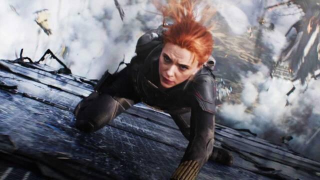 Viuda Negra: Scarlett Johansson habla de la sexualización del personaje