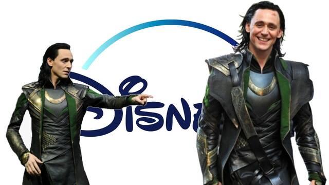 Loki: Tom Hiddleston destaca sus momentos favoritos del UCM