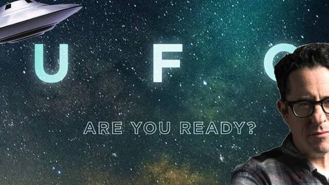 UFO: J.J. Abrams presenta su propio documental de ovnis para Showtime
