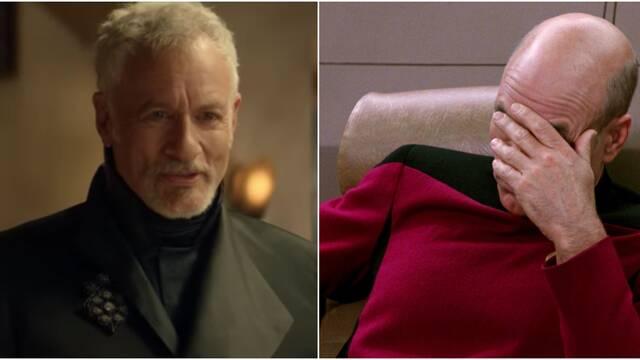 Star Trek Picard: El tráiler de la temporada 2 adelanta el regreso de Q