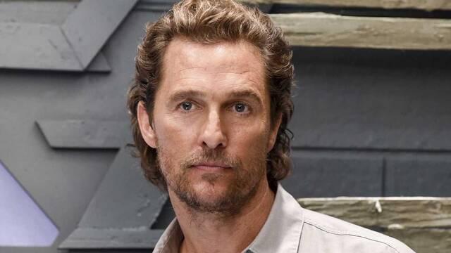 Matthew McConaughey habla sobre la oferta millonaria que le alejó de los filmes románticos