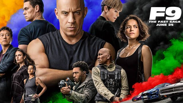 Fast and Furious 9: su director revela el lugar de la entrega en la cronología