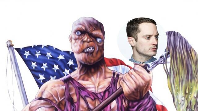 Ya es oficial: Elijah Wood se apunta al reboot de El Vengador Tóxico