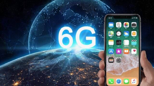 Adiós, 5G: El 6G ultrarrápido ya ha comenzado a implementarse