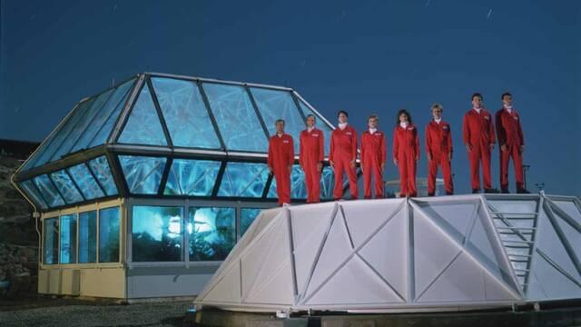 Spaceship Earth: Un confinamiento ecologista que acabó en locura